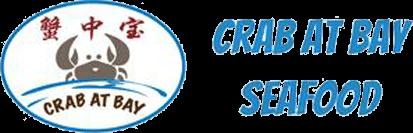 Crab At Bay